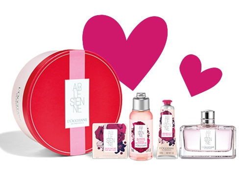 I nostri regali di San Valentino per lei!