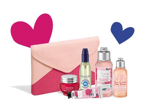 Oferta exclusiva para el Día de San Valentín