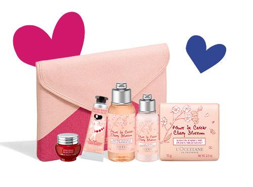 Nos offres exclusives pour la Saint-Valentin