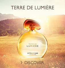L'Occitane New Collection!