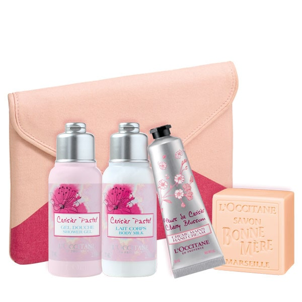 Cherry Discovery Kit