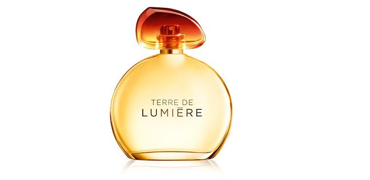 Terre de Lumière, le nouveau parfum