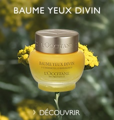 Baume Yeux Divins