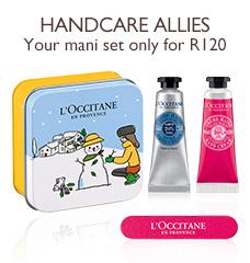 Handcare Allies