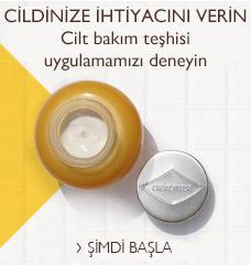 CİLT BAKIM TEŞHİSİ >