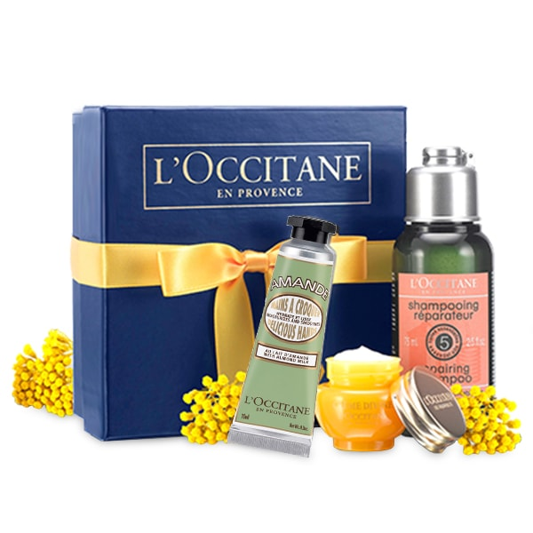 L'Occitane Starter Kit