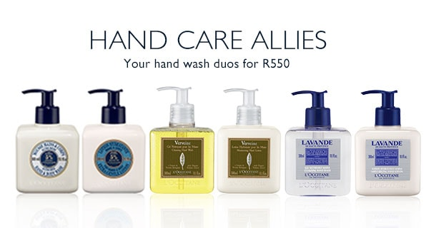 Hand care allies