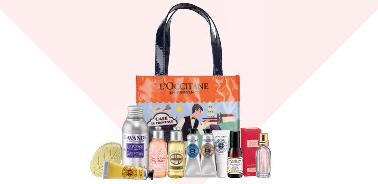 Beauty Treat Bag
