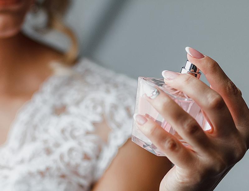 恋する季節「春」。デートを成功に導く「恋」と「香り」の関係って?