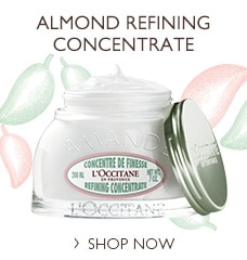 Shop L'Occitane Almond Online