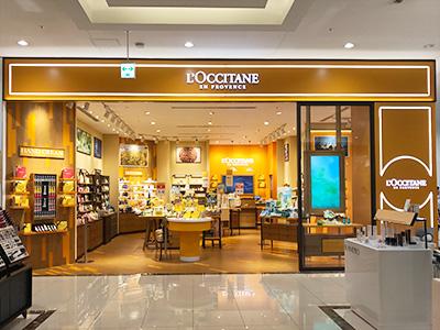ロクシタン 富山大和店