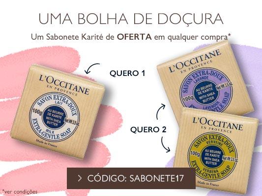soap offer