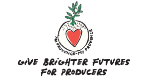 GIVE BRIGHTER FUTURE FOR PRODUCERS