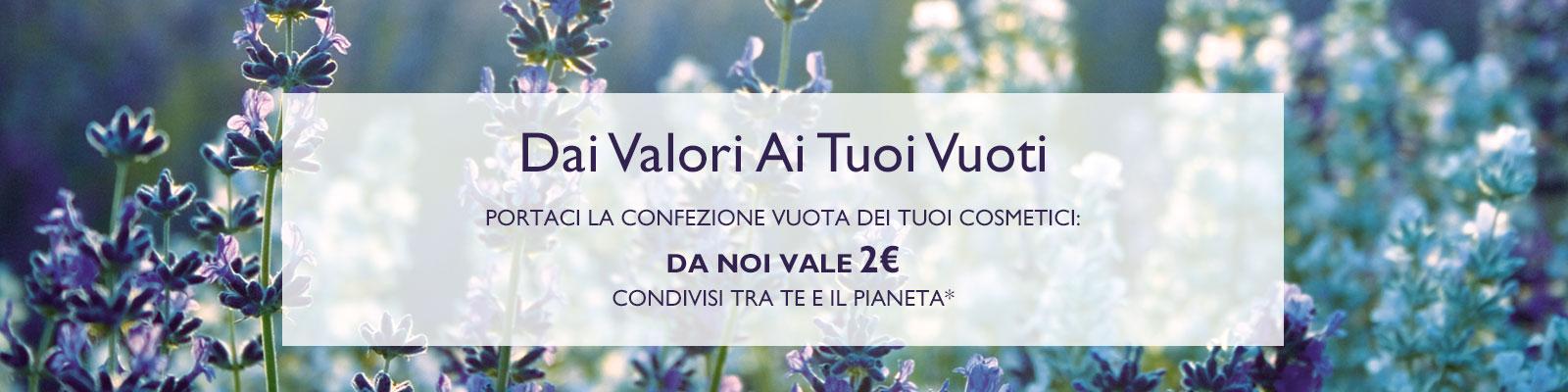 La Bellezza salvera il mondo - L'Occitane en Provence