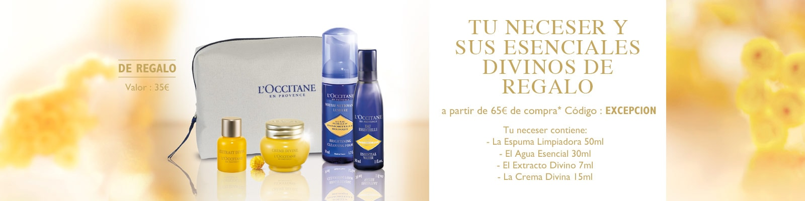 Grazia - L'Occitane France