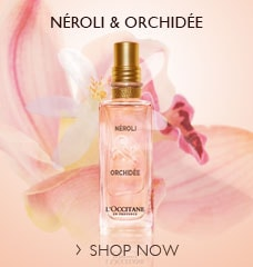 La Collection de Grasse Neroli & Orchidee