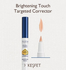 Brightening Touch 