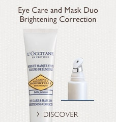 Eye Care and Mask Duo