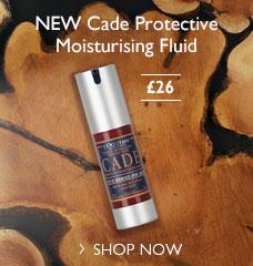 Cade Protective Moisturising Fluid
