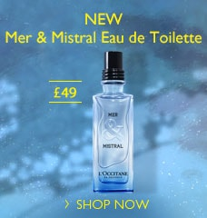 Mer & Mistral Eau de Toilette