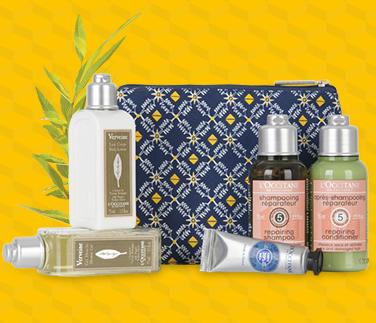 Refreshing Summer Essentials