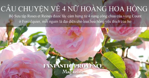 roses magazine