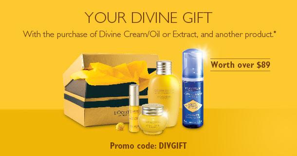 Divine Gift