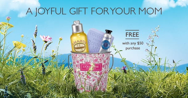 A Joyful Gift for your Mom