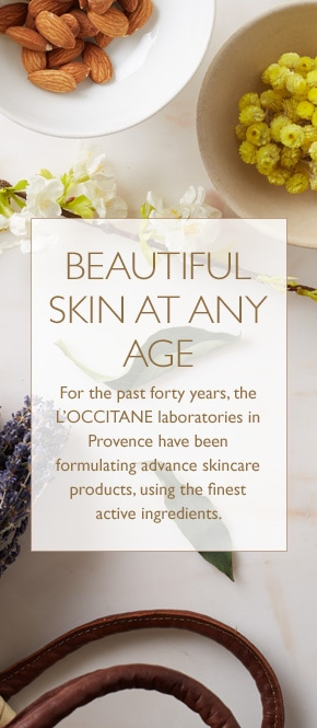 Beautiful Skin At Any Age