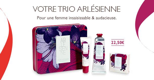 Trio Arlésienne