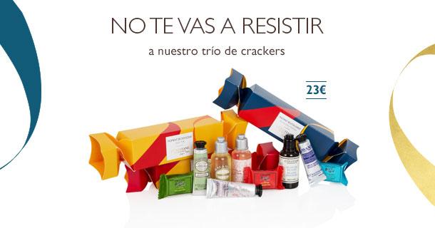 Crackers
