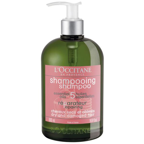 Aromachologie - Repairing Shampoo for Dry & Damaged Hair