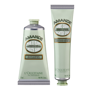 Almond Hand & Foot Duo