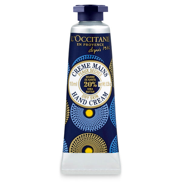 Shea Butter Limited Edition Hand Cream (Travel Size)