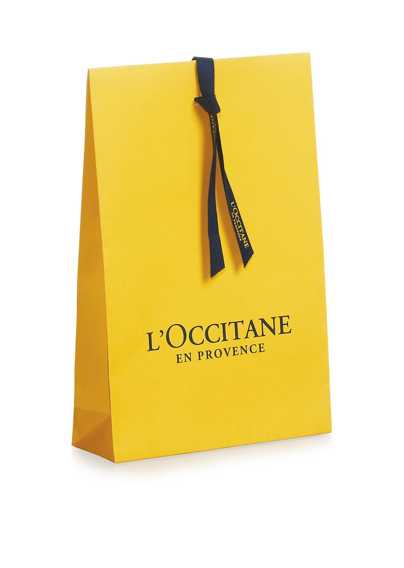 Брендированное саше - конверт L'OCCITANE