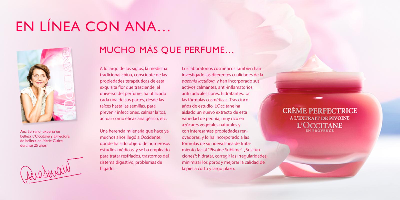 Ana Serrano lista 2015