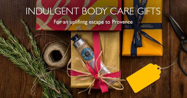 Beauty Treats from Provence