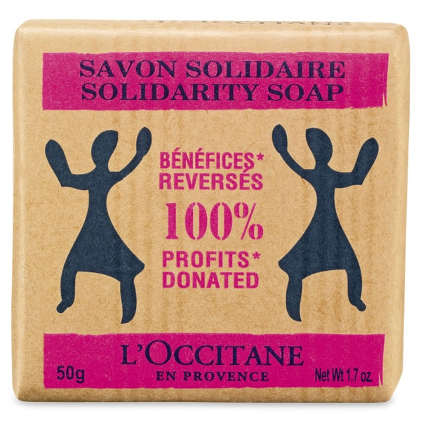 Women´s Day Soap