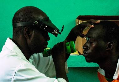 Nos Projets au Burkina Faso