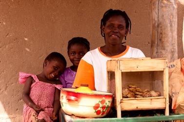 Programme de microcrédit