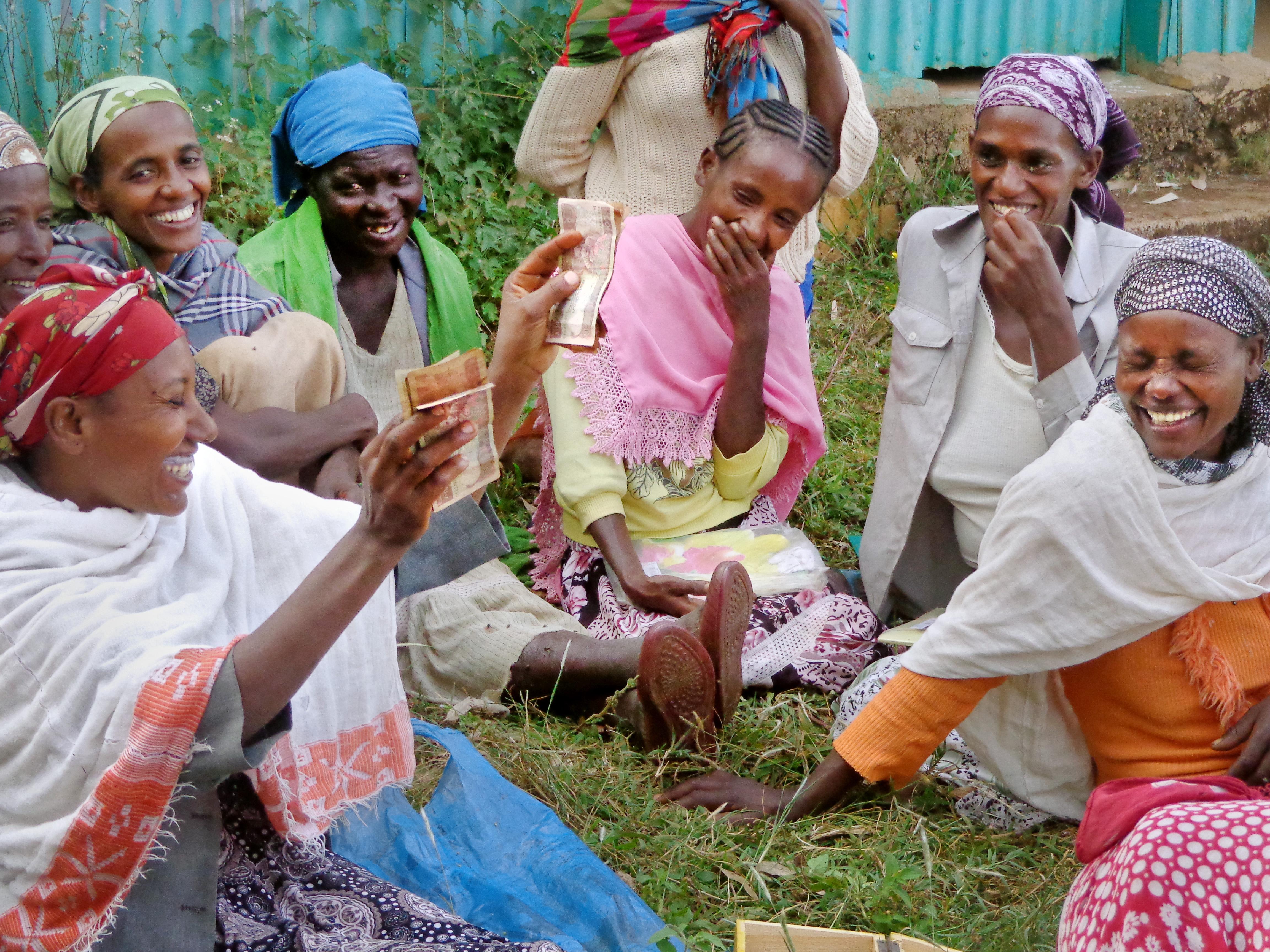 Soutien au Fonds ONU Femmes