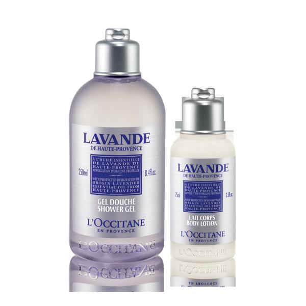 Lavender Set 1