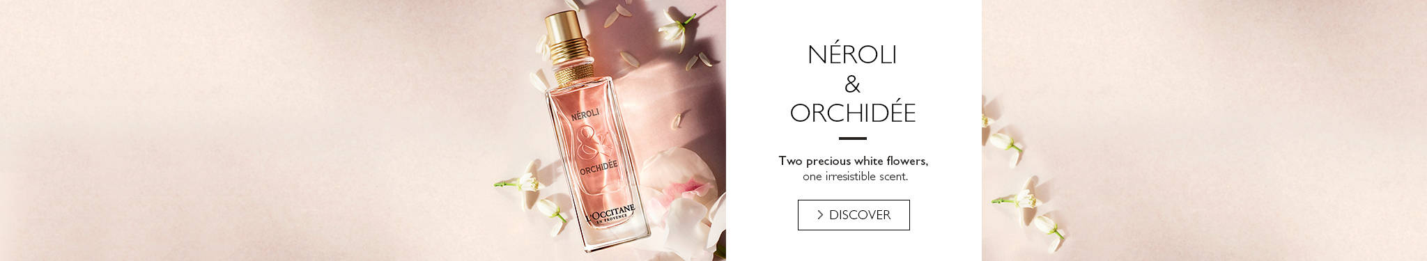 Neroli & Orchidee EDT