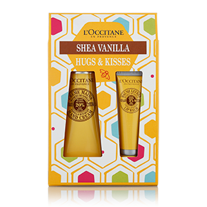 Shea Vanilla Hugs & Kisses