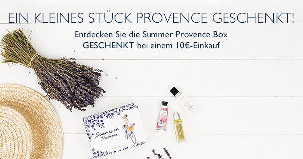 Provence Box
