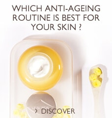 Anti-Ageing Routine