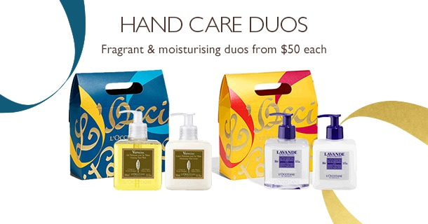 Hand Care Duos