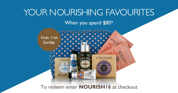 Your Nourishing Collection