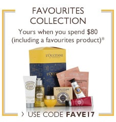 Favourites GWP