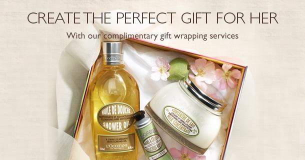 Create the perfect gift for her
